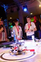 _DSF3250 (FIRST Brabant & STEAMup) Tags: fll firstbrabant first robots wedstrijd kinderen firstlegoleague steamup steamupeu