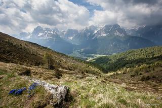 Sextener Dolomits