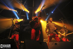 Alamedadosoulna @Derrmae Rock XVIII