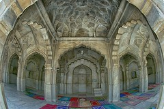 Moti Masjid - Lahore Fort (z) Tags: pakistan fort mosque pearl lahore masjid moti lahorefort  mughalarchitecture  excellentphotographerawards