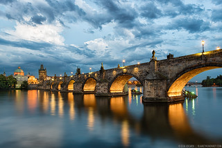 Bohemian Sky || Prague, Czech Republic