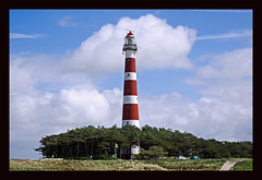 Lighthouse Ameland V (xlod) Tags: vacation sky cloud lighthouse netherlands island urlaub himmel wolke insel ameland leuchtturm niederlande
