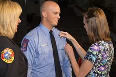 (AustinFireDept) Tags: coa 116 cadets afd 2013 austinfiredepartment cadetgraduation cadetclass116