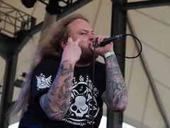 "Fleshcrawl @ Rock Hard Festival 2013 • <a style=""font-size:0.8em;"" href=""http://www.flickr.com/photos/62284930@N02/9618243212/"" target=""_blank"">View on Flickr</a>"