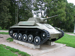 """T-70 (6) • <a style=""""font-size:0.8em;"""" href=""""http://www.flickr.com/photos/81723459@N04/9678866252/"""" target=""""_blank"""">View on Flickr</a>"""