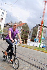 Bicycle - Antwerpen (cinzia bertodatto) Tags: bicycle belgio biciclette