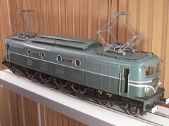 2D2 9101 (marsupilami92) Tags: paris france frankreich ledefrance locomotive capitale 75 sncf garedelyon journeesdupatrimoine 12emearrondissement 2d29101