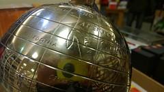 Eye on the world (jfingas) Tags: canada reflection metal globe metallic ottawa bookstore 1020 chapters lumia