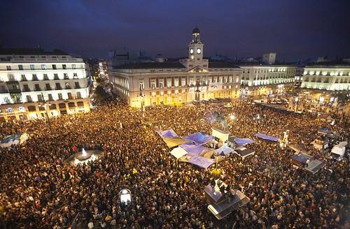 Madrid - Espanha - 2011