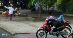 N2 BIKES MOPEDS VLOS MOBYLETTES VIETNAM, Motorbikes Moto-Taxi Taxi-Honda Vlomoteurs Motocyclettes Bicyclettes  Cyclo-Pousse  Cyclo Triporteurs  Vietnamiens Vietnamiennes, Vietnamese People, Urban City traffic, Honda Yamaha Vespa / Peugeot Motobecane Mb (tamycoladelyves) Tags: city people urban woman man paris men honda women asia vietnamese vespa bikes vietnam mopeds yamaha bici scooters mbk asie transports rickshaw circulation motorbikes hochiminhcity fahrrad bicicletas peugeot mobs cyclo nationalgeographic motobecane motos vlos motocicleta trafic fahrrder urbain ciclo routard mofa cyclopousse mototaxi bicyclettes vietnamiens embouteillage sudest vietnamesepeople hochiminhville tphcm thanhphohochiminh ciclomoto