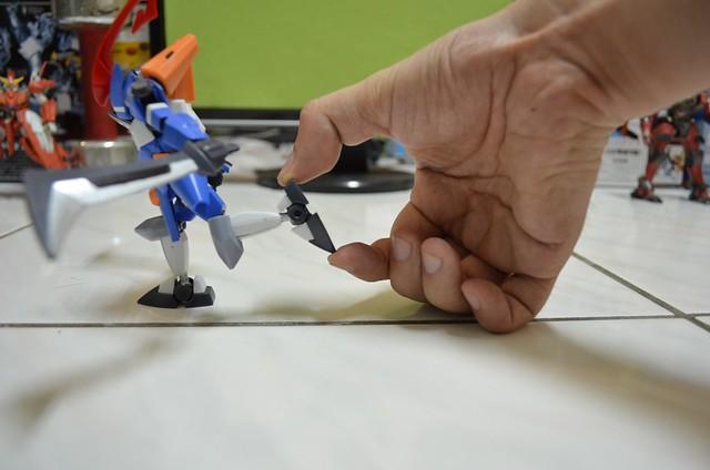 【玩具人Counter656投稿】紙箱戰機競技場!