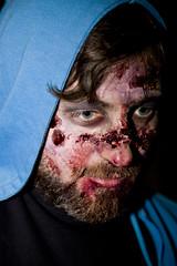 IMG_5143 (Freddy Monteiro) Tags: dead zombie undead zombies walkers sitges filmfestival zombiewalk