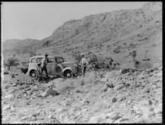 MacDonnell Ranges (State Records SA) Tags: blackandwhite photography australia historical southaustralia frankhurley srsa staterecords staterecordsofsouthaustralia staterecordsofsa