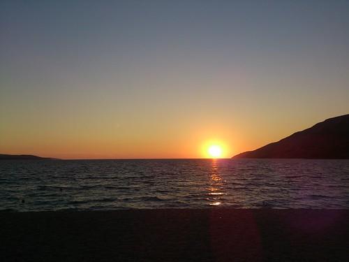 Golden Horn, Bol, Brač island
