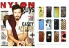 Nylon Guys | November 2013 | Kook iPhone 5 Case