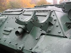 "SU-100 Krasnodar (7) • <a style=""font-size:0.8em;"" href=""http://www.flickr.com/photos/81723459@N04/10704086115/"" target=""_blank"">View on Flickr</a>"