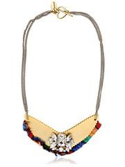 VANINA  JADE NECKLACE (zavertiose) Tags: winter fall fashion necklace women jewellery jade necklaces vanina 2013 vaninajadenecklacefallwinter2013womenfashionjewellerynecklaces