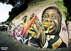 Overline Jam Baronissi 2013 (Sabrina Campagna Live Music Photographer) Tags: street music streetart muro wall writing painting graffiti nikon arte spray event writers theme hiphop rap jam murales salerno reportage bombolette overline baronissi sabrinacampagna