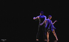 5me festival culturel international de danse contemporaine  Alger , compagny A Poc A Poc (Mexique) (Graffyc Foto) Tags: festival nikon d international mexique f28 poc lightroom artiste alger 1755 5me d300 culturel tna scne a compagny onci oncidz