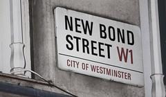 Bond Street, City Of Westminster, London (laufar1) Tags: street london westminster retro bond
