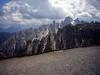 GRUPPO CADINI DI MISURINA (fgenoher) Tags: day cloudy nwn weatherphotography bellitalia fleursetpaysages