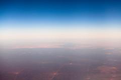 Desert Squares (Jesse4870) Tags: plane spring bush desert australia western wa outback plain