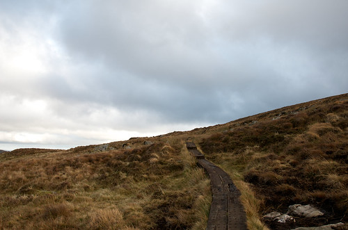 Glendalough nature reserve ©  Still ePsiLoN