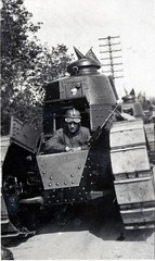 "Renault FT-17 • <a style=""font-size:0.8em;"" href=""http://www.flickr.com/photos/81723459@N04/11452033154/"" target=""_blank"">View on Flickr</a>"