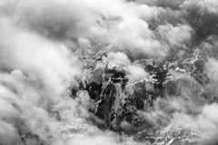 Dreams of Flying (aaronbrethorst) Tags: seattle airplane rockies flying montana minneapolis airline alaskaairlines boeing737