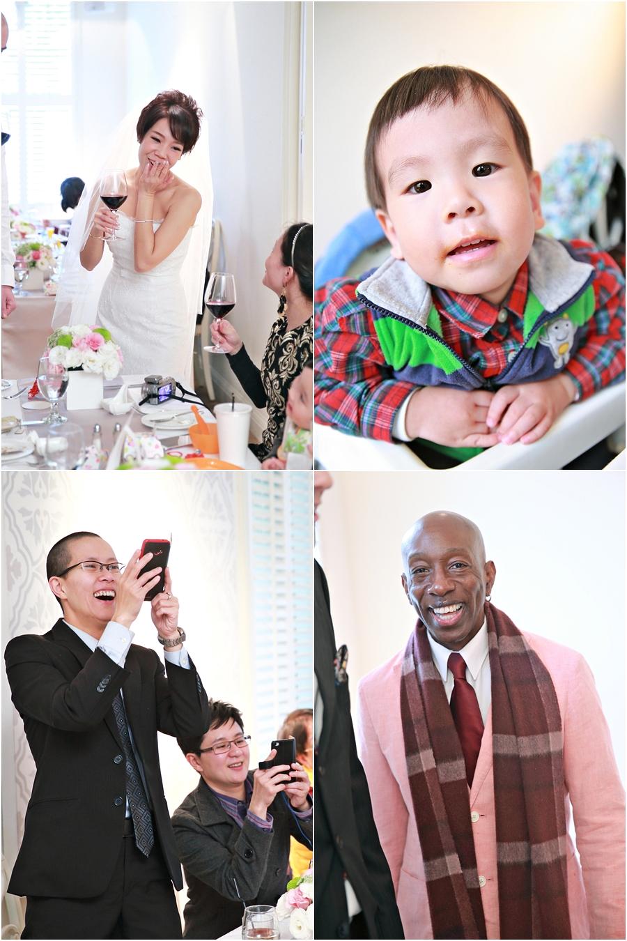 婚攝推薦,婚攝,婚禮記錄,搖滾雙魚,台北Galerie bistro,婚禮攝影