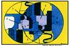 für TUCHENHAGEN (VENTILTECHNIK): OHNE TITEL (CHRISTIAN DAMERIUS - KUNSTGALERIE HAMBURG) Tags: orange berlin rot silhouette modern strand deutschland see licht stillleben dock gesicht meer wasser foto fenster räume hamburg herbst felder wolken haus technik blumen porträt menschen container gelb stadt grün blau ufer hafen fluss landungsbrücken wald nordsee bäume ostsee schatten spiegelung schwarz elbe horizont bilder schiffe ausstellung schleswigholstein figuren frühling landschaften dunkelheit wellen häuser kräne rapsfelder fläche acrylbilder hamburgermichel realistisch nordart acrylmalerei expressionistisch acrylgemälde auftragsmalerei auftragsbilder kunstausschreibungen kunstwettbewerbe galerienhamburg