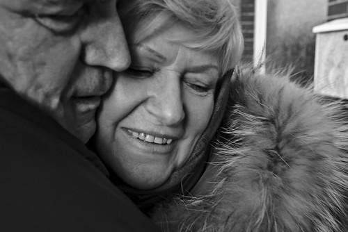 認知症患者の妻への愛情表現