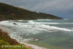 Great Ocean Road - Apollo Bay (CATDvd) Tags: sea costa landscape coast mar australia paisaje victoria nikond70s greatoceanroad paisatge apollobay victria catdvd austrlia davidcomas au