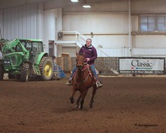 Bar None Jr Rodeo (Garagewerks) Tags: horse girl sport female youth bar cowboy all none sony sigma indoor jr pole arena rodeo poles cowgirl athlete f28 equine bending 70200mm 2875mm views100 views200 slta77v slta65v