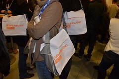 Forum Blanc 2014 (Forum Blanc) Tags: 2014 3mercredi citia espacegrandbo forumblanc grandbornand conférence professionnelle digital nouveau contenu média transmédia numérique transmedia connecté nouveausupport nouveauxusages rencontresprofessionnelles vr réalitévirtuelle réalitéaugmentée