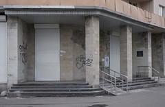 70 (daniil.orlov) Tags: stairs loneliness russia sony nex emount sel1855 nex5n