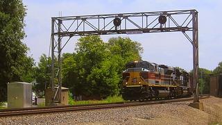 NS1074 - Lackawanna Railroad