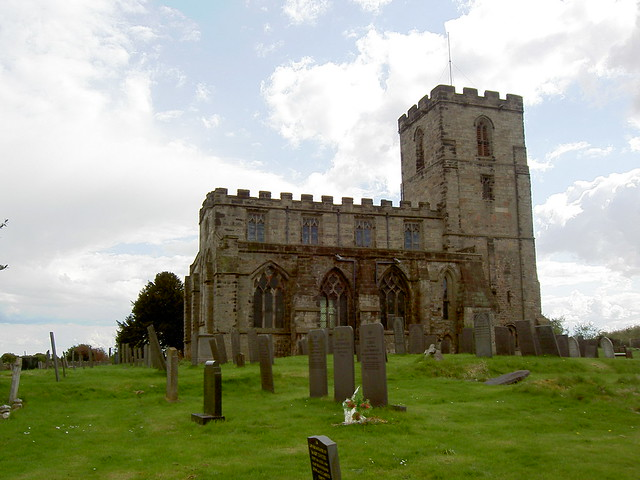 Breedon_on_the_Hill_Church