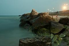 IMG_8263 (Daniel.Dimitrov) Tags: longexposure sea beach waves bulgaria varna
