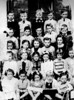 Carntyne School 1950s