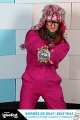 14igh1503 (onesieworld) Tags: party snow ski fashion one shiny suit 80s piece nylon onesie
