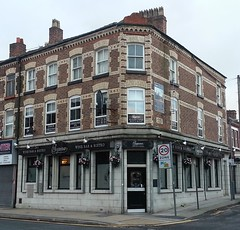 """Segura Bar & Bistto, County Road, Walton, Liverpool • <a style=""""font-size:0.8em;"""" href=""""http://www.flickr.com/photos/9840291@N03/12374267385/"""" target=""""_blank"""">View on Flickr</a>"""
