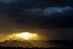 Stormy Sunset (Jeff Vanneste) Tags: arizona usa willcox 2012 étatsunis