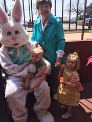 "The Easter Bunny • <a style=""font-size:0.8em;"" href=""http://www.flickr.com/photos/109120354@N07/13995675765/"" target=""_blank"">View on Flickr</a>"