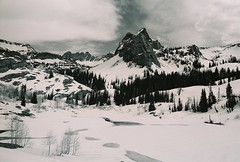 R1-05269-0006 (Kesler Bear) Tags: travel lake mountains 35mm photography utah hiking d peak sundial trail blanche wander