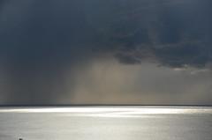 DSC_2596 (fabiennethelu) Tags: light sea sky sun seascape france beach water clouds coast seaside nikon ciel nuages cotedopale