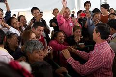 AR1_1034_ALFOSO REYES (Mi foto con el Presidente MX) Tags: presidente mxico mi foto carretera el julio con cuautla 2014 inauguracin mifoto chalco ixtapaluca enriquepeanieto peanieto epn presidencia20122018 distribuidorvialentronque