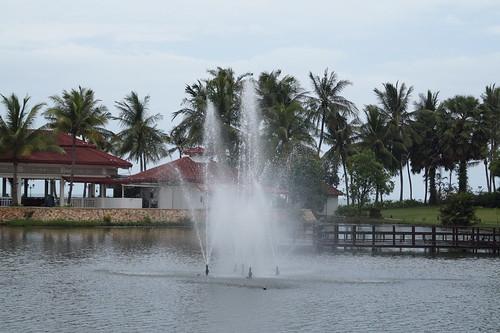 92 Dusit Thani Hua Hin lagoon