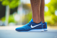 Nike Flyknit Trainer - Squadron Blue (Jeremy Thomas Photography) Tags: blue 2 two portrait 3 color colors beautiful digital canon lens shoe eos prime high amazing shoes exposure pretty raw dof bokeh 5 quality gorgeous 4 85mm sneakers nike sharp full explore telephoto footwear frame definition stunning sneaker fixed kicks hd usm dope dslr ef trainer def squadron lightroom fov niketalk sneakerhead solecollector 85l 85f12 5dmarkiii fijizzle flyknit nikeflyknittrainersquadronblue