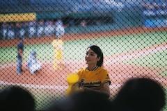 075 (HanPo Lin) Tags: film nikon baseball taiwan 400 fujifilm taipei f18 fa ais xtra 105mm